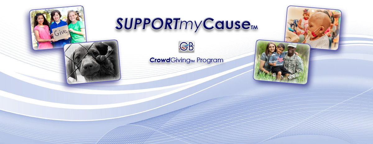SUPPORTmyCause
